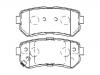 Brake Pad Set:58302-1JA30